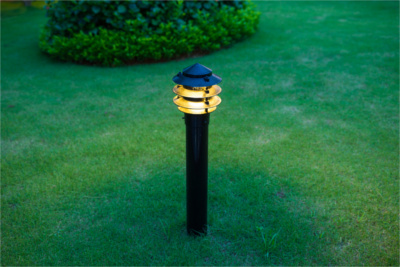 Low Voltage Outdoor Lighting Bloomfield Hills MI - Michigan Automatic Sprinkler - Residential_Landscape_Lighting