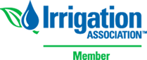 Irrigation Association Member logo